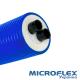 Двухтрубная система MICROFLEX DUO COOL